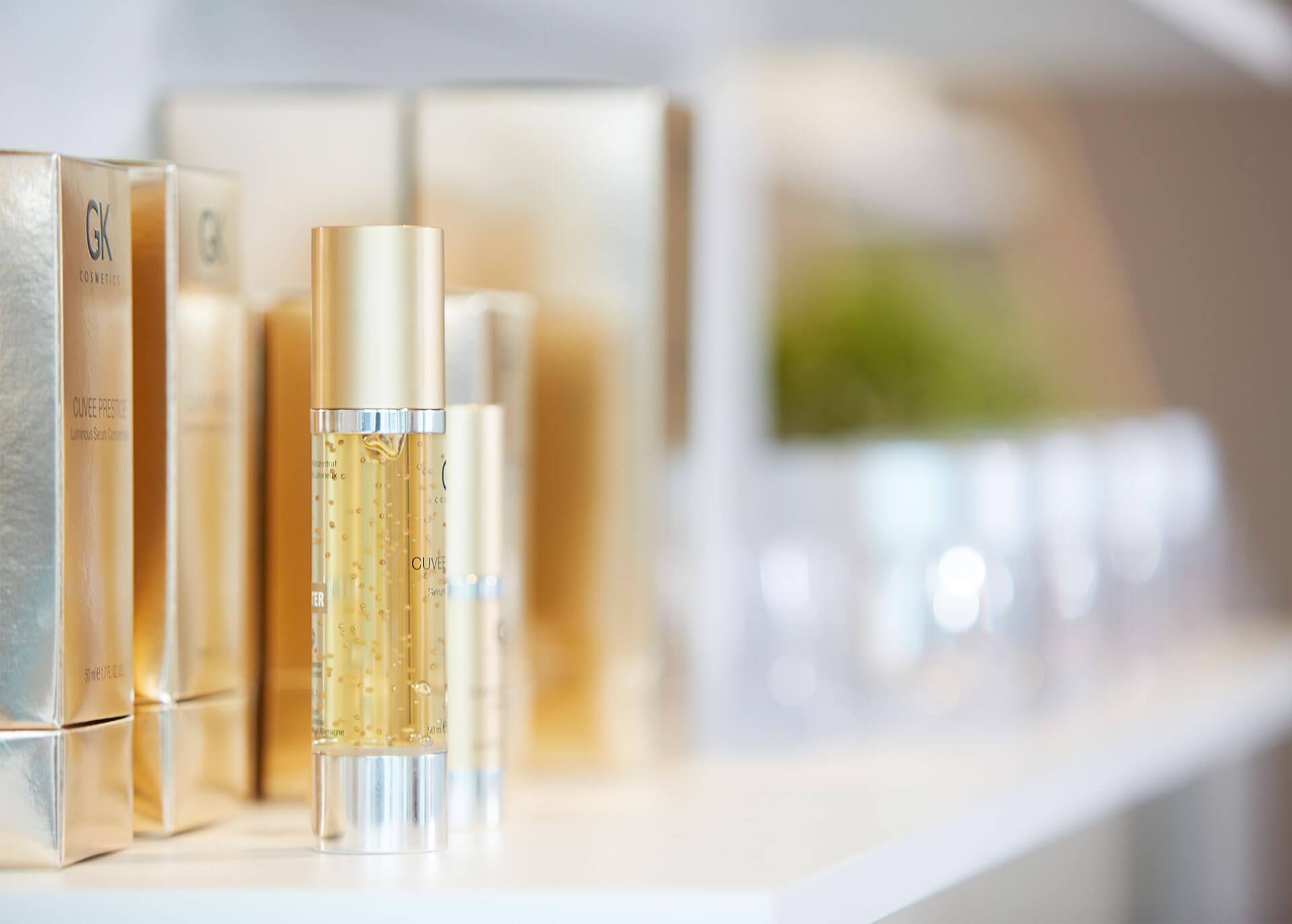 Produkte Bettendorf Kosmetik
